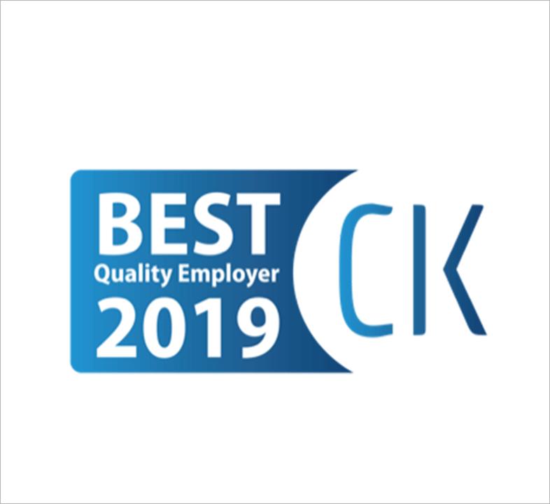 Tytuł Best Quality Employer dla JZO S. A.