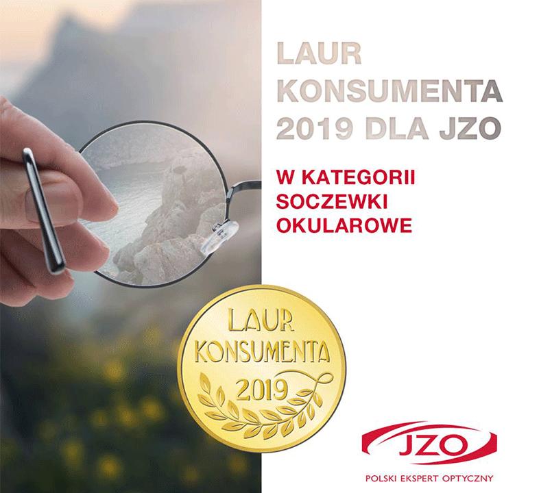 Laur Konsumenta 2019